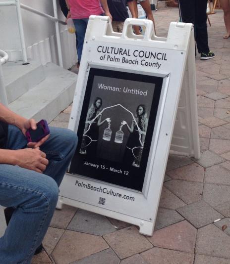 outdoor poster_Women Untitled dglemeh copy